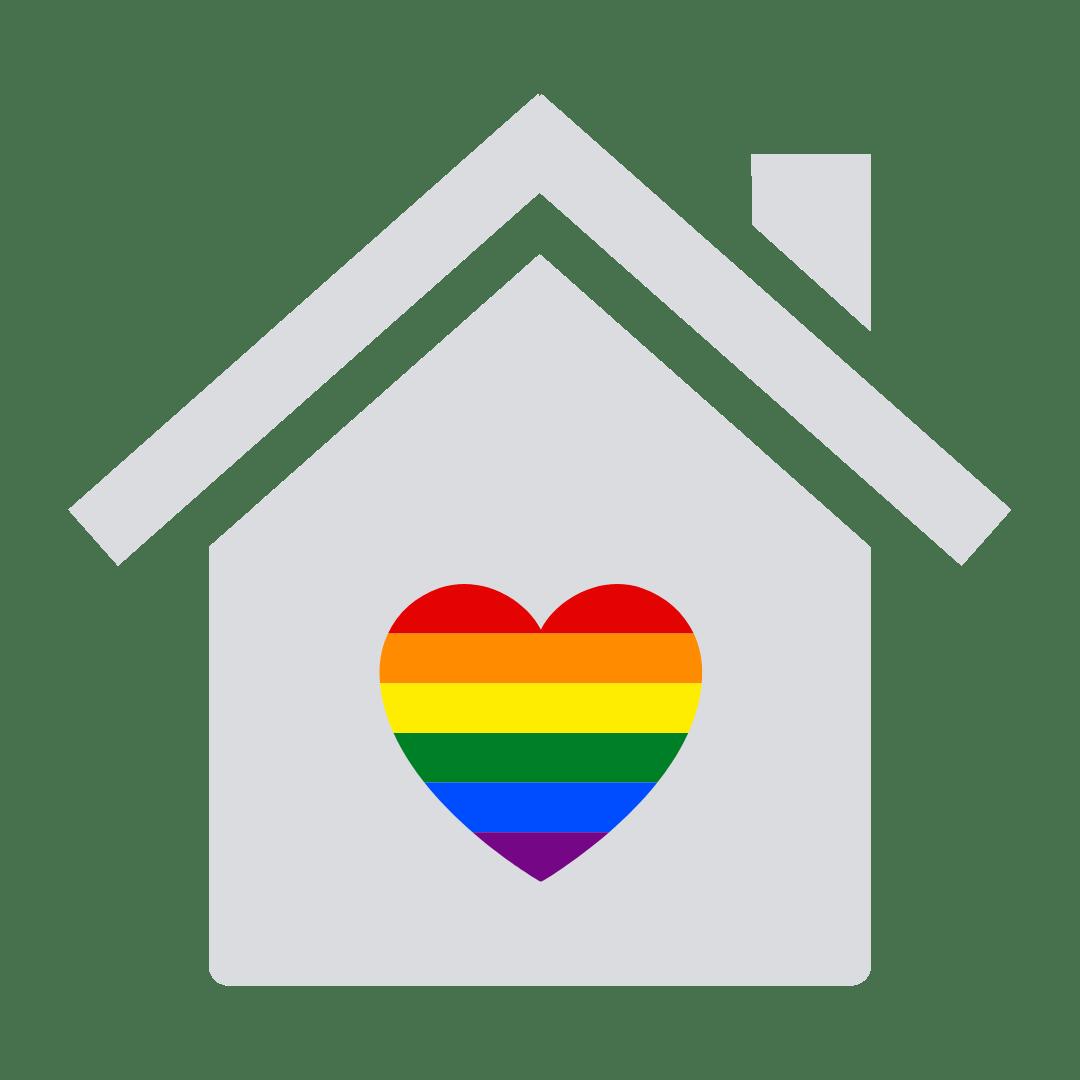 LGBTQ beim Immobilienkauf und Immobilienverkauf in Berlin.